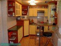 Заказная кухня #22 (2)